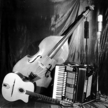 Perlons Instrumente